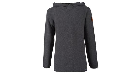 La Sportiva Fontainebleau sweater grijs